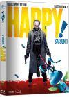 Happy! - Saison 1 - Blu-ray