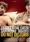 Do Not Disturb - DVD