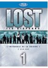 Lost, les disparus - Saison 1