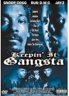 Keepin' It Gangsta - DVD
