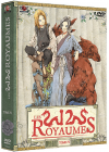 Les 12 Royaumes - Tome IV : Les OAV (Édition Collector) - DVD