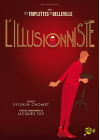 L'Illusionniste - DVD