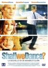 Shall We Dance? (La nouvelle vie de Monsieur Clark) - DVD