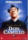 Le Retour de Don Camillo (Édition Collector) - DVD