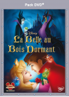 La Belle au Bois Dormant (Pack DVD+) - DVD