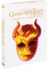 Game of Thrones (Le Trône de Fer) - Saison 5 (Édition Exclusive Amazon.fr) - DVD