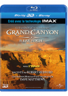 Grand Canyon, fleuve en péril (Blu-ray 3D + 2D) - Blu-ray 3D