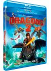 Dragons 2 (Combo Blu-ray + DVD + Copie digitale) - Blu-ray