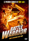 Battle Warrior - DVD