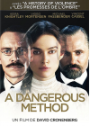 A Dangerous Method - DVD