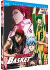 Kuroko's Basket - Winter Cup Highlights Partie 3 : Franchir le pas - Blu-ray