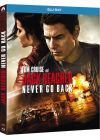 Jack Reacher : Never Go Back - Blu-ray