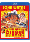 Le Plus grand cirque du monde - Blu-ray