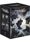 Person of Interest - Saisons 1 à 4 - DVD