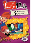 Famille Pirate - Amour et piraterie - DVD