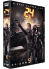 24 heures chrono - Saison 9 : Live Another Day - DVD