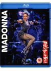 Madonna - Rebel Heart Tour - Blu-ray