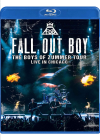 Fall Out Boy : The Boys of Zummer Tour Live in Chicago - Blu-ray