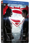Batman v Superman : L'aube de la justice (SteelBook Ultimate Édition - Blu-ray 3D + Blu-ray + DVD + Copie digitale) - Blu-ray 3D