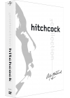 Alfred Hitchcock - Coffret Universal - Volume 2 (blanc) (Pack) - DVD