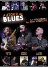 Autour du Blues - La rencontre au New Morning - DVD