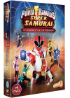 Power Rangers Super Samouraï - L'intégrale - DVD