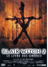 Blair Witch 2 - Le livre des ombres (Édition Simple) - DVD