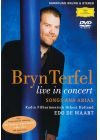 Bryn, Terfel - Live in Concert, Songs and Arias - DVD