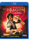 L'Honneur du dragon - Blu-ray