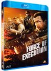 Force of Execution - Blu-ray