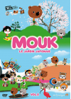 Mouk - Vol. 2 : Le jardin japonais (DVD + Copie digitale) - DVD