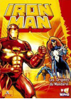 Iron Man - Vol. 3 - Episodes 9 à 13 - Les origines du Mandarin - DVD