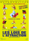 Les Lois de l'attraction (Édition Collector - Version Intégrale) - DVD