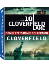 Cloverfield + 10 Cloverfield Lane - DVD
