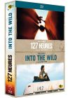 127 heures + Into the Wild (Pack) - Blu-ray