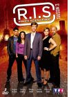 R.I.S. Police scientifique - Saison 3