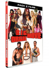 Big Movie + Orgie Movie (Pack 2 films) - DVD