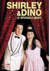 Shirley & Dino - Le spectacle inédit (Édition Collector) - DVD
