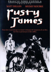 Rusty James - DVD