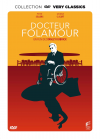 Dr. Folamour - DVD