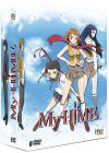 My Hime - L'intégrale (Pack) - DVD