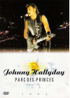 Johnny Hallyday - Parc des Princes 1993 - DVD
