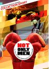 Not Only Men - DVD