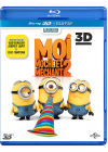 Moi, moche et méchant 2 (Blu-ray 3D + Copie digitale) - Blu-ray 3D