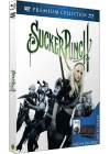 Sucker Punch (Combo Blu-ray + DVD) - Blu-ray
