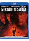 Mission Alcatraz - Blu-ray