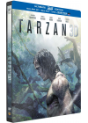 Tarzan (Combo Blu-ray 3D + Blu-ray + Copie digitale - Édition boîtier SteelBook) - Blu-ray 3D
