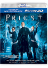 Priest (Non censuré) - Blu-ray 3D
