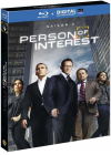 Person of Interest - Saison 4 (Blu-ray + Copie digitale) - Blu-ray