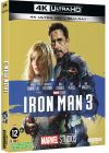 Iron Man 3 (4K Ultra HD + Blu-ray) - 4K UHD